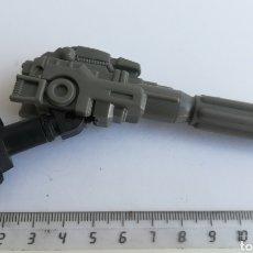 Figuras y Muñecos Transformers: TRANSFORMERS G1 ROBOTS ARMAS ACCESORIOS MAZINGER. Lote 146679470
