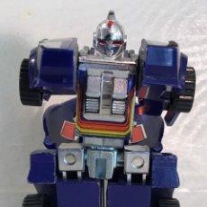 Figuras y Muñecos Transformers: SEVECT, TRANSFORMER AÑO 1984. Lote 147167530