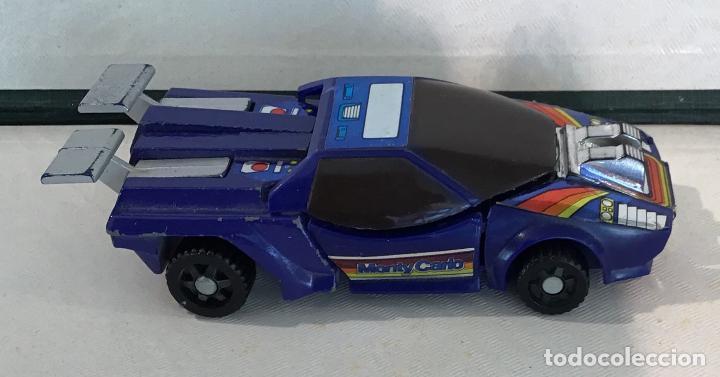 Figuras y Muñecos Transformers: SEVECT, TRANSFORMER AÑO 1984 - Foto 2 - 147167530