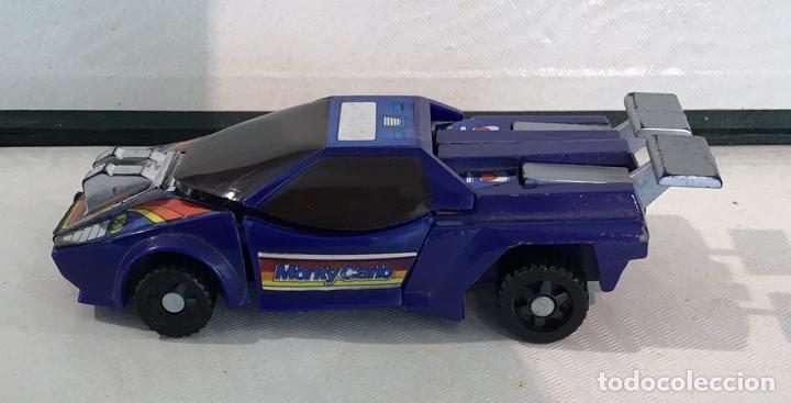 Figuras y Muñecos Transformers: SEVECT, TRANSFORMER AÑO 1984 - Foto 3 - 147167530