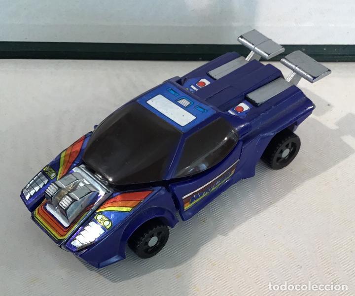 Figuras y Muñecos Transformers: SEVECT, TRANSFORMER AÑO 1984 - Foto 4 - 147167530