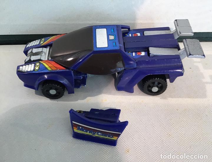 Figuras y Muñecos Transformers: SEVECT, TRANSFORMER AÑO 1984 - Foto 5 - 147167530