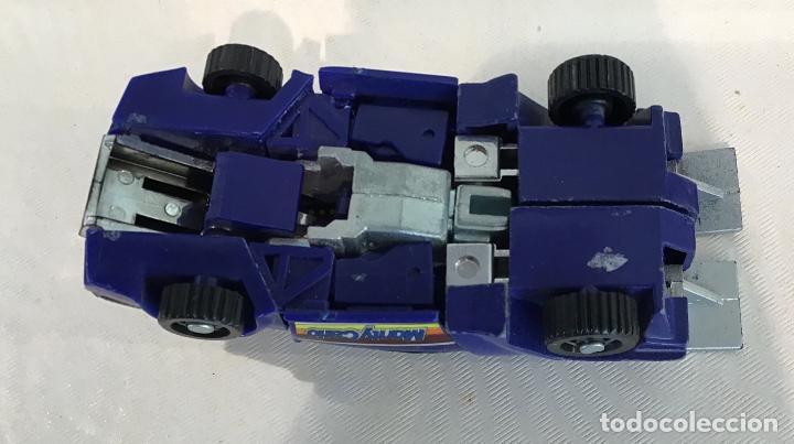 Figuras y Muñecos Transformers: SEVECT, TRANSFORMER AÑO 1984 - Foto 6 - 147167530