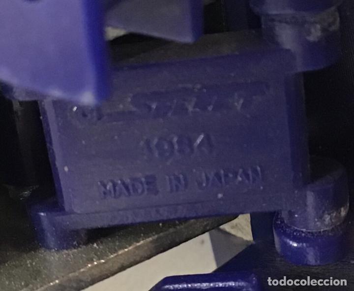 Figuras y Muñecos Transformers: SEVECT, TRANSFORMER AÑO 1984 - Foto 9 - 147167530
