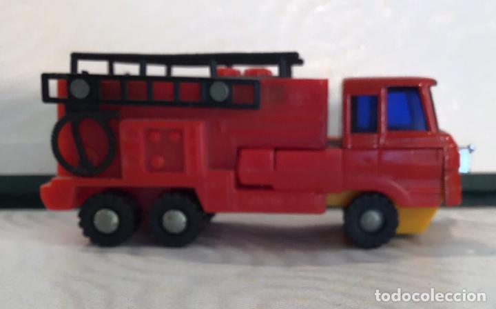 Figuras y Muñecos Transformers: TRANSFORMER AÑOS 1980 - Foto 4 - 147168562