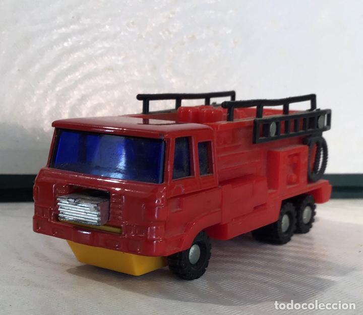 Figuras y Muñecos Transformers: TRANSFORMER AÑOS 1980 - Foto 5 - 147168562