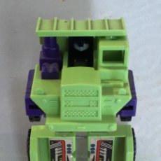 Figuras y Muñecos Transformers: HASBRO TAKARA, TRANSFORMER AÑOS 80. Lote 147192834