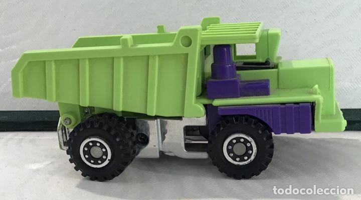 Figuras y Muñecos Transformers: HASBRO TAKARA, TRANSFORMER AÑOS 80 - Foto 2 - 147192834