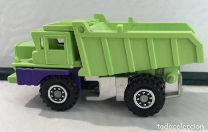Figuras y Muñecos Transformers: HASBRO TAKARA, TRANSFORMER AÑOS 80 - Foto 3 - 147192834