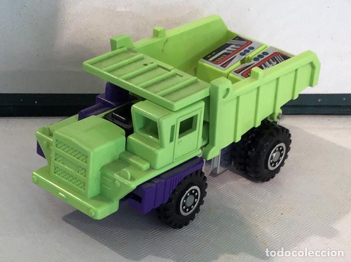 Figuras y Muñecos Transformers: HASBRO TAKARA, TRANSFORMER AÑOS 80 - Foto 5 - 147192834