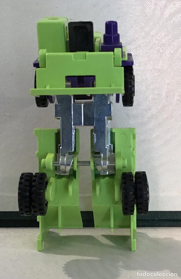 Figuras y Muñecos Transformers: HASBRO TAKARA, TRANSFORMER AÑOS 80 - Foto 8 - 147192834