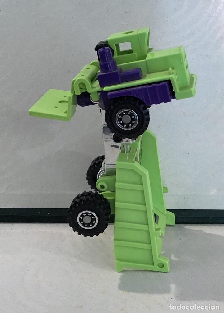 Figuras y Muñecos Transformers: HASBRO TAKARA, TRANSFORMER AÑOS 80 - Foto 9 - 147192834