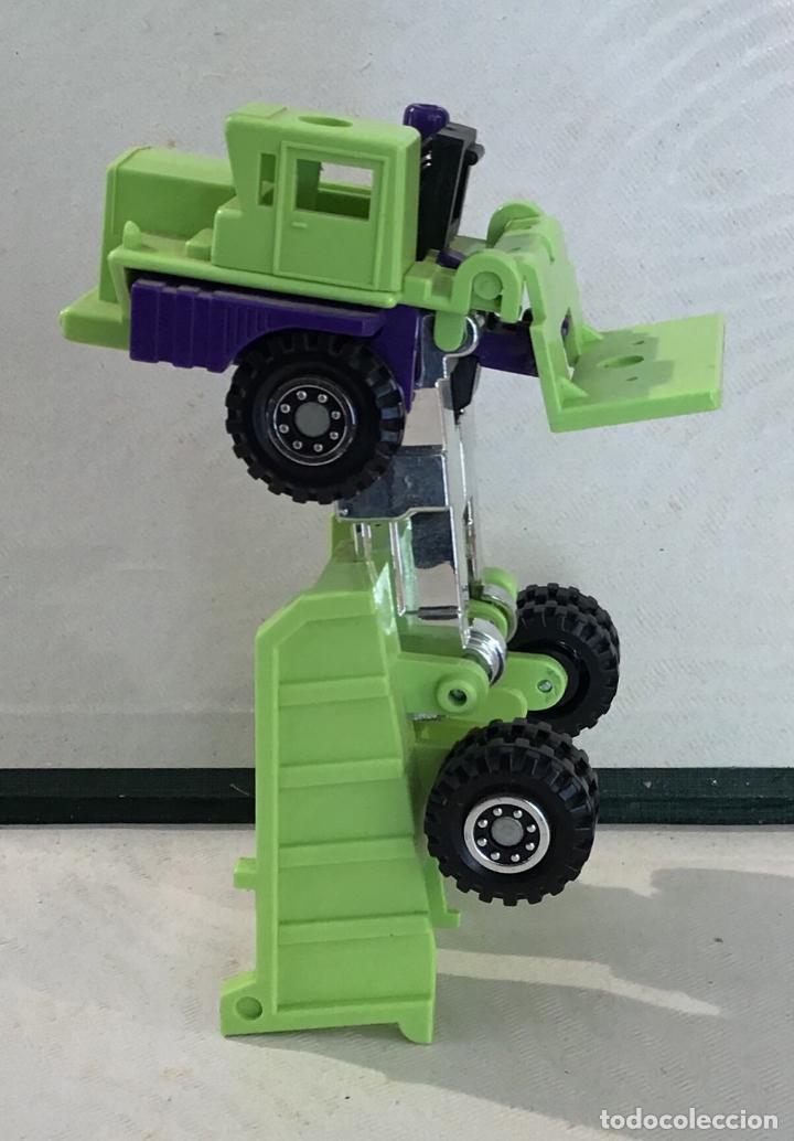Figuras y Muñecos Transformers: HASBRO TAKARA, TRANSFORMER AÑOS 80 - Foto 10 - 147192834