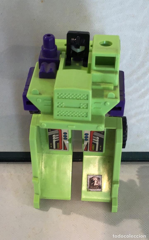 Figuras y Muñecos Transformers: HASBRO TAKARA, TRANSFORMER AÑOS 80 - Foto 11 - 147192834