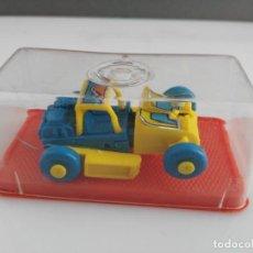 Figuras y Muñecos Transformers: ANTIGUO TRANSFORMERS DE GISIMA . Lote 147297982