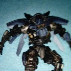 Figuras y Muñecos Transformers: FIGURA JETFIRE TRANSFORMER HASBRO 2008 TRANSFORMERS 17972 C-001D TRANS FORMERS PRIME AUTOBOT. Lote 147950326
