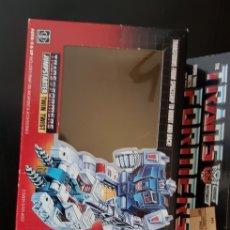 Figuras y Muñecos Transformers: TRASFORMERS ORIGINAL EN CAJA VINTAGE. Lote 148765538
