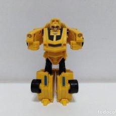 Figuras y Muñecos Transformers: TRANSFORMERS BUMBLEBEE LENGEND CLASS DE LA PELÍCULA TRANSFORMERS THE MOVIE (2007). Lote 149667426