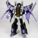 Figuras y Muñecos Transformers: TRANSFORMERS MASTERPIECE SKYWARP WALMART 25TH ANNIVERSARY FACTORY SEALED HASBRO TAKARA. Lote 152506322