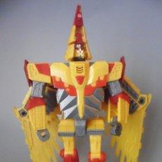 Figuras y Muñecos Transformers: RARO ROBOT TRANSFORMERS BOOTLEG DE 25 CM. Lote 152797378