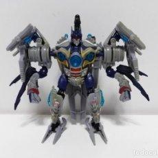 Figuras y Muñecos Transformers: TRANSFORMERS SOUNDWAVE REVENGE OF THE FALLEN (LA VENGANZA DE LOS CAÍDOS) CLASE DELUXE. . Lote 153429990