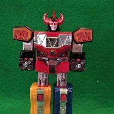 Figuras y Muñecos Transformers: TRANSFORMERS BANDAI 91 CHINA. Lote 153915370