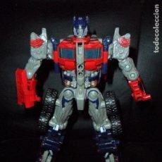 Figuras y Muñecos Transformers: OPTIMUS PRIME - TRANSFORMERS -. Lote 153970630