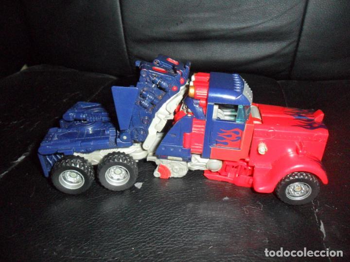 Figuras y Muñecos Transformers: OPTIMUS PRIME - TRANSFORMERS - - Foto 2 - 153970630