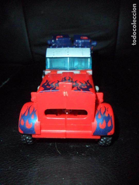 Figuras y Muñecos Transformers: OPTIMUS PRIME - TRANSFORMERS - - Foto 3 - 153970630