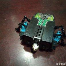 Figuras y Muñecos Transformers: TRANSFORMER SELECT MADE IN JAPAN DEL AÑO 1984. Lote 154024774