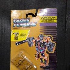 Figuras y Muñecos Transformers: TRANSFORMERS COMBATICON SWINDLE - NUEVO. Lote 154457146