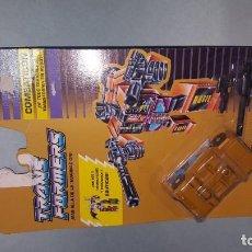 Figuras y Muñecos Transformers: BLISTER TRANSFORMERS COMBATICON DECEPTICON- SWINDLE. Lote 155151374