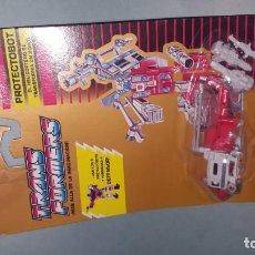 Figuras y Muñecos Transformers: TRANSFORMER AUTOBOT PROTECTOBOT BLADES. Lote 155151758