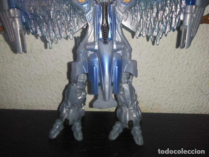Figuras y Muñecos Transformers: Figura Megatron Voyager Class Transformers The Movie Hasbro Takara 2006 cg2 - Foto 13 - 157723238