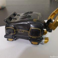 Figuras y Muñecos Transformers: TRANSFORMER TORO DE BANDAI 2001. Lote 158487426
