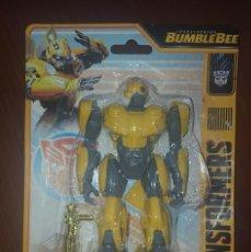 Figuras y Muñecos Transformers: FIGURA TRANSFORMERS BUMBLEBEE HASBRO. Lote 161759062