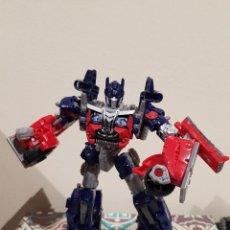Figuras y Muñecos Transformers: ROBOT TRANSFORMERS OPTIMUS PRIME HASBRO ?. Lote 161994870