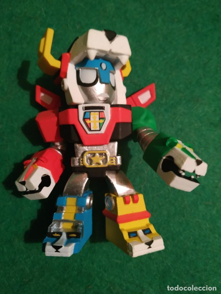 Figuras y Muñecos Transformers: Funko Voltron Mystery Mini Sci Fi Series 2 - Foto 2 - 163531578