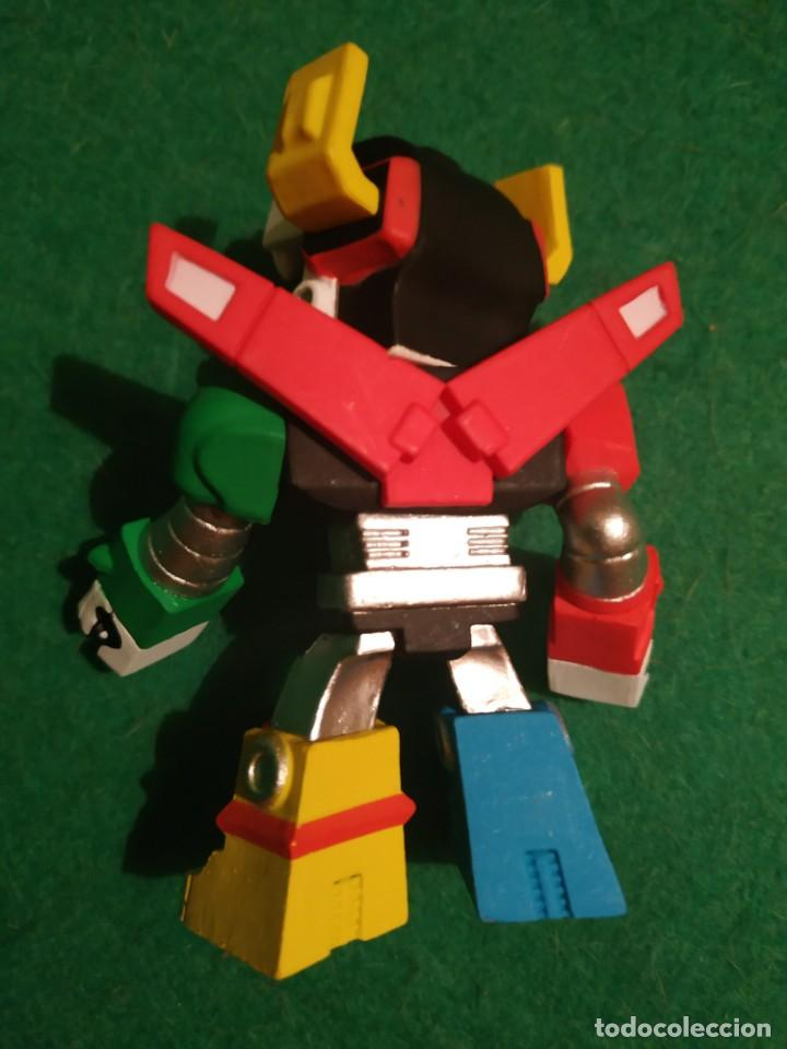 Figuras y Muñecos Transformers: Funko Voltron Mystery Mini Sci Fi Series 2 - Foto 3 - 163531578