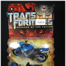 Figuras y Muñecos Transformers: TRANSFORMERS REVENGE OF THE FALLEN CHROMIA NEW SEALED. Lote 163544350