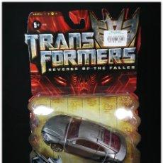 Figuras y Muñecos Transformers: TRANSFORMERS REVENGE OF THE FALLEN SIDEWAYS NEW SEALED. Lote 163544438