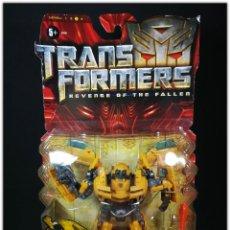 Figuras y Muñecos Transformers: TRANSFORMERS REVENGE OF THE FALLEN BUMBLEBEE NEW SEALED. Lote 163544494