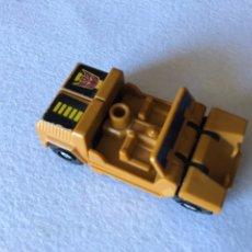 Figuras y Muñecos Transformers: TRANSFORMERS HASBRO TAKARA 1986. Lote 165848217