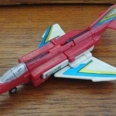 Figuras y Muñecos Transformers: TRANSFORMERS AVION AUTOBOTS AÑOS 80. Lote 166126268