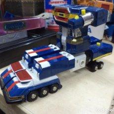 Figuras y Muñecos Transformers: TRANSFORMERS DE BANDAI - 1984.INCOMPLETO.. Lote 166240768