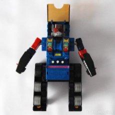Figuras y Muñecos Transformers: TRANSFORMERS TAI FONG 1984 - MADE IN TAIWAN. Lote 166352670