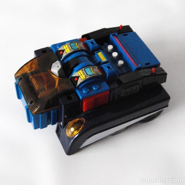 Figuras y Muñecos Transformers: TRANSFORMERS TAI FONG 1984 - MADE IN TAIWAN - Foto 3 - 166352670