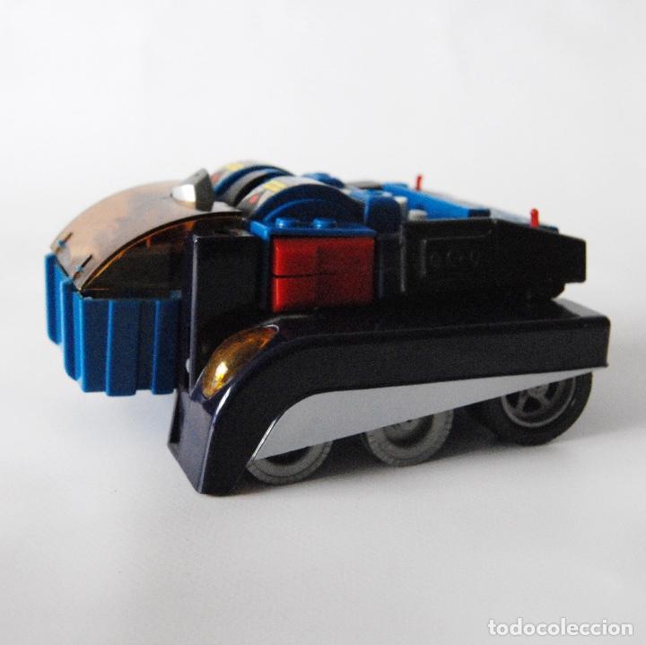 Figuras y Muñecos Transformers: TRANSFORMERS TAI FONG 1984 - MADE IN TAIWAN - Foto 4 - 166352670