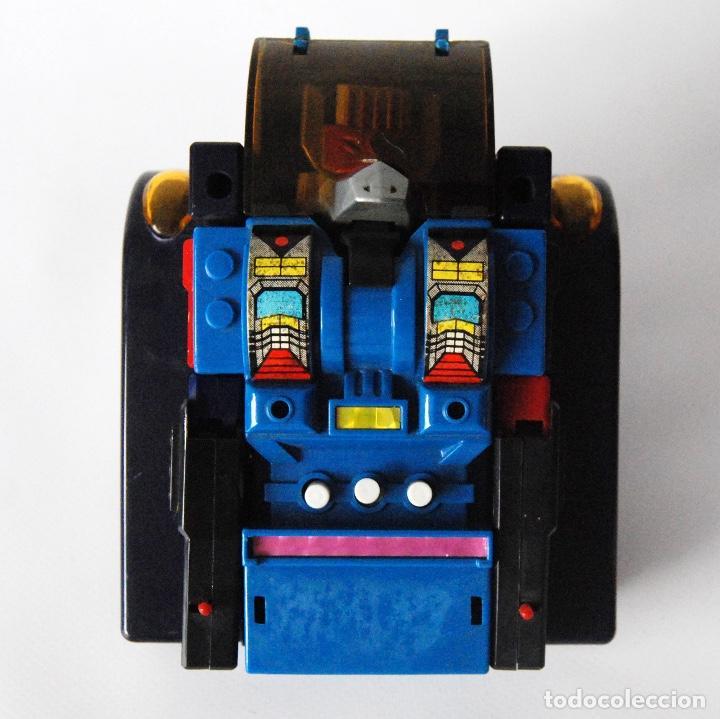 Figuras y Muñecos Transformers: TRANSFORMERS TAI FONG 1984 - MADE IN TAIWAN - Foto 6 - 166352670