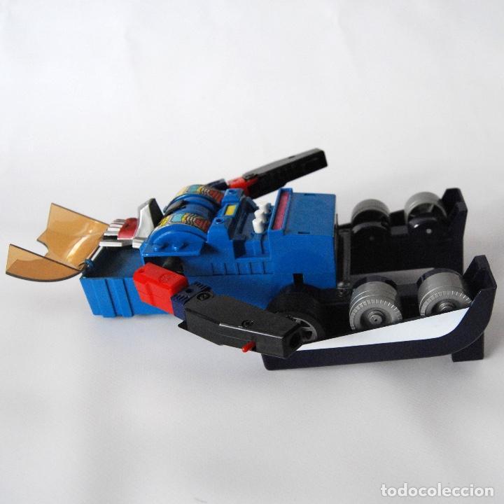 Figuras y Muñecos Transformers: TRANSFORMERS TAI FONG 1984 - MADE IN TAIWAN - Foto 7 - 166352670